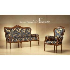 Sedací nábytek Natascia