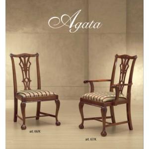 Židle Agata