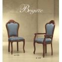 Židle Brigitte