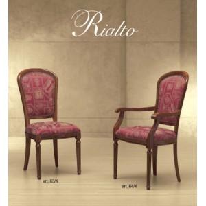 Židle Rialto