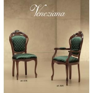 Židle Veneziana