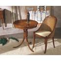 Kavárenský stolek Fiocco