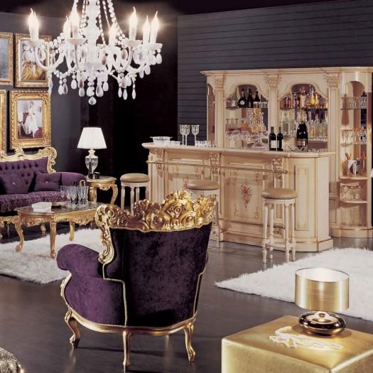 Luxusní bar