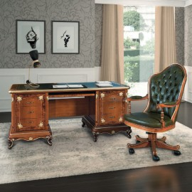 Psací stůl Art Deco