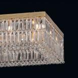 Luxusní křišťálové svítidlo